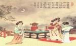 中国三大传统节日 老外也跟着过