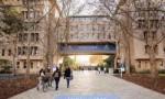 2018年澳大利亚墨尔本大学世界排名 留学费用