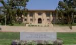 2018年美国加州大学河滨分校世界排名 留学费用   