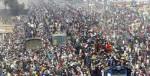 世界上最拥挤的国家排行榜 排名第一的摩纳哥人口密度为中国的133倍