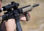 美媒评五种最厉害的枪械 美国制造的枪械仅排第二