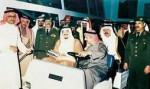 中东十大家族 沙特家族排名第一