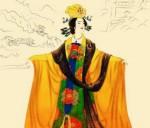 中国历史上最伟大的十位皇帝 女皇帝武则天才位列第九