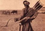 世界十大历史名弓 后裔的落日弓仅仅排第三