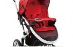 全球十大婴儿推车品牌排行榜 好孩子在欧美市场占有率超5成