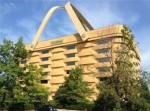 世界十大奇怪建筑 有人将篮子做成了大楼