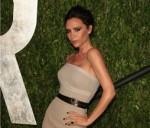 世界上十大最瘦的女明星 凯特王妃维多利亚均上榜