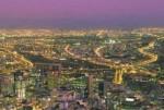 非洲最受欢迎的十个城市 约翰内斯堡游客超400万