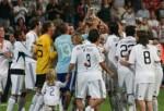 世界上最受欢迎的十大足球队 皇家马德里队是最受欢迎的足球队
