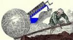 世界十大杰出物理学家 阿基米德将数学物理推向了新高度