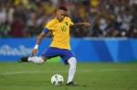 世界最佳十大足球运动员 内马尔仅排名第三