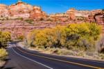 世界十大最美丽的高速公路 犹他12号公路排名第二