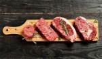 世界上最大的牛肉出口国 巴西排名第一