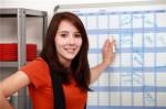 高效学习的10个技巧 设定目标会让你的学习更明确