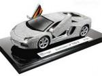 世界上最贵的玩具排名 兰博基尼模型车价格比真车还高