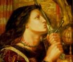 历史十大传奇神话武器 每一把都是一部传说