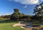 世界上最昂贵的高尔夫球场 Shadow Creek耗资1亿美元
