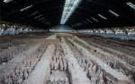 世界十大最著名的坟墓 中国的秦始皇陵仅排第二