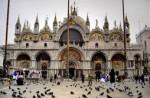 欧洲十大著名教堂 排名第一的米兰大教堂历时600年才竣工