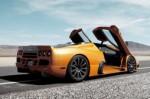 世界十大豪华汽车品牌排行榜 宝马成为销量最高汽车品牌