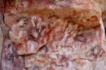 全球十大史前洞穴壁画 阿根廷手洞最让人们震惊