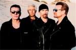 全球十大收入最高的音乐家 U2乐队以1.18亿美元的高额收入位居磅首