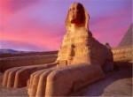 世界十大最令人惊叹的雕像 埃及狮身人面像排名第一