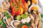 吃海鲜不能吃什么 不能与海鲜同食的食物排行榜
