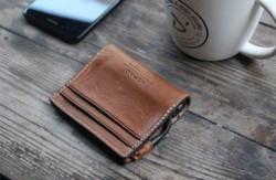 男士钱包什么牌子好 男士十大轻奢品牌钱包排行
