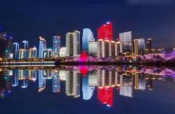 全球十大最具幸福感城市排名 中国青岛光荣上榜