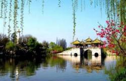 扬州十大旅游景点排名 扬州一日游必去景点