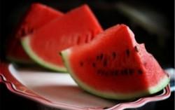 夏季吃什么最解暑 十大清凉解暑食物推荐