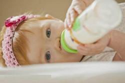 新生儿奶粉排行榜 世界十大放心奶粉品牌