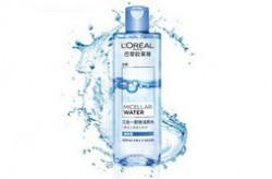 2019十大卸妆水排行榜 比贝德玛更好用的卸妆水