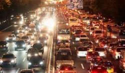 中国堵城排行榜 2019中国最堵的城市排行