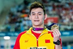 世锦赛中国金牌榜 中国队16金获金牌榜第一