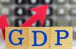 中国各地GDP排名 上海第一北京第二