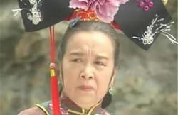 中国十大老戏骨女演员排名 每一位的演技都让人头皮发麻