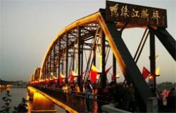辽宁十大旅游景点排行榜 辽宁最值得去的景点是哪里