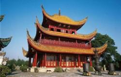 岳阳十大旅游景点排名 岳阳有什么好玩的景点