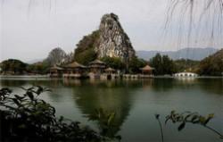 肇庆十大旅游景点排名 肇庆好玩的地方有哪些