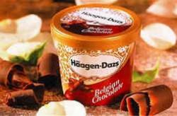 哈根达斯经典口味排行 哈根达斯最好吃的口味推荐