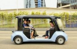 全球首张无人驾驶牌照 无人驾驶真的安全吗