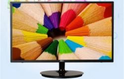 十大显示屏品牌排行榜 电脑显示屏哪个牌子好
