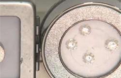 中科院种出了钻石 价格仅是天然钻石的六分之一