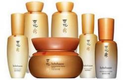 韩国十大著名护肤品品牌 雪花秀仅排第二