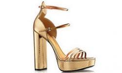世界奢侈品牌鞋子排名 LV仅排倒数第二