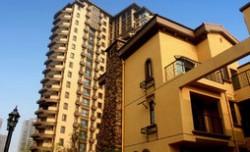 中国十大房产开发商排名 恒大地产仅排第二