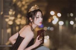 中国十大90后女明星排行榜 郑爽热巴你最喜欢谁