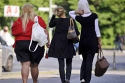 全球23亿人超重 过度肥胖和营养不足都会影响好几代人